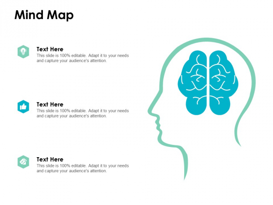 Mind Map Knowledge Ppt PowerPoint Presentation Infographics Maker