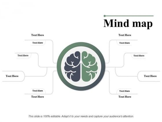 Mind Map Knowledge Ppt PowerPoint Presentation Infographics Portfolio