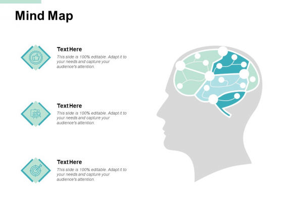 Mind Map Knowledge Ppt PowerPoint Presentation Inspiration Professional