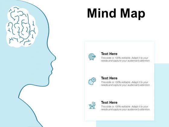Mind Map Knowledge Ppt PowerPoint Presentation Model Maker