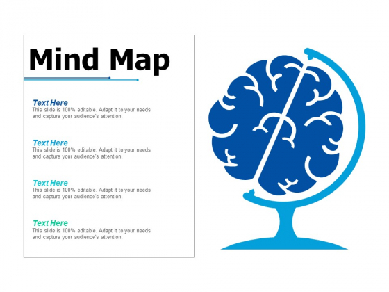 Mind Map Knowledge Ppt PowerPoint Presentation Pictures Graphics Template
