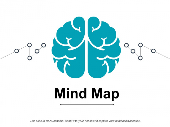 Mind Map Knowledge Ppt PowerPoint Presentation Portfolio Example Topics