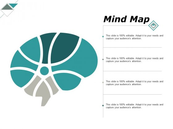 Mind Map Knowledge Ppt PowerPoint Presentation Styles Graphics Design