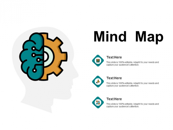 Mind Map Knowledge Ppt PowerPoint Presentation Styles Templates
