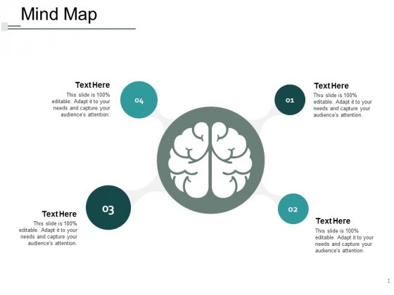 Mind Map Knowledge Ppt Powerpoint Presentation Summary Infographic Template