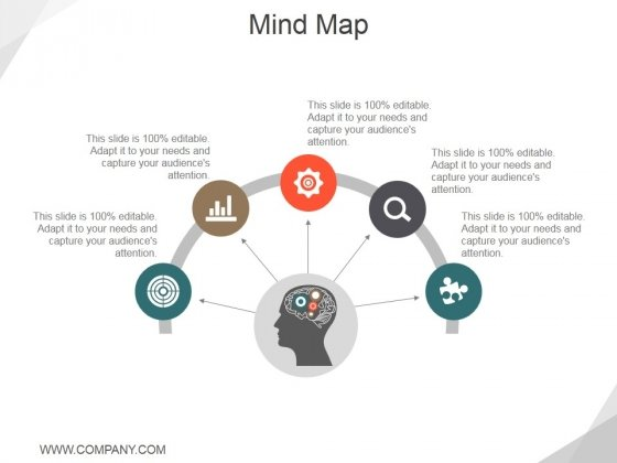 Mind Map Ppt PowerPoint Presentation File Infographics