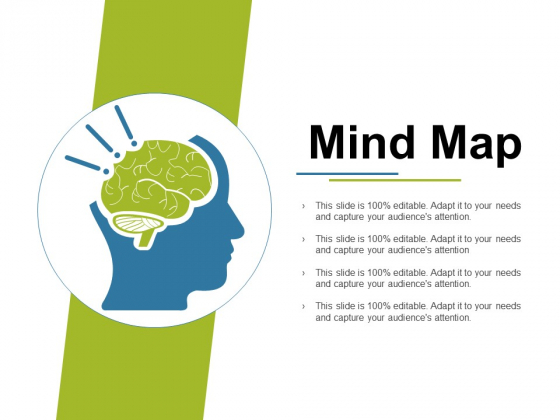 Mind Map Ppt PowerPoint Presentation File Introduction