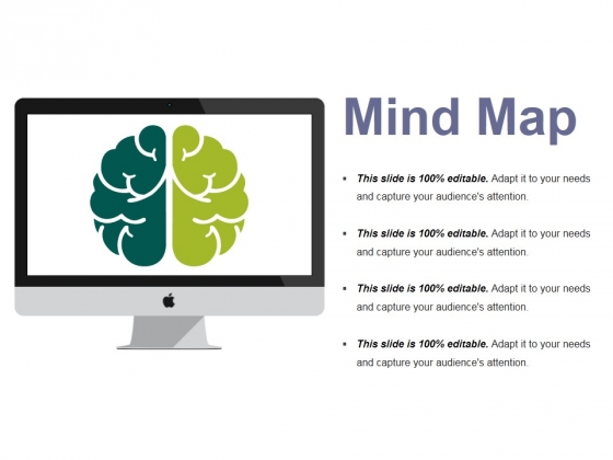 mind map ppt powerpoint presentation file outfit
