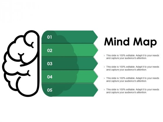 Mind Map Ppt PowerPoint Presentation File Outline