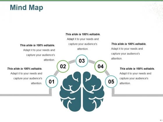 Mind Map Ppt PowerPoint Presentation File Smartart