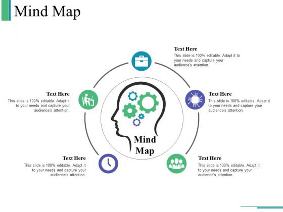 Mind Map Ppt PowerPoint Presentation Gallery Designs