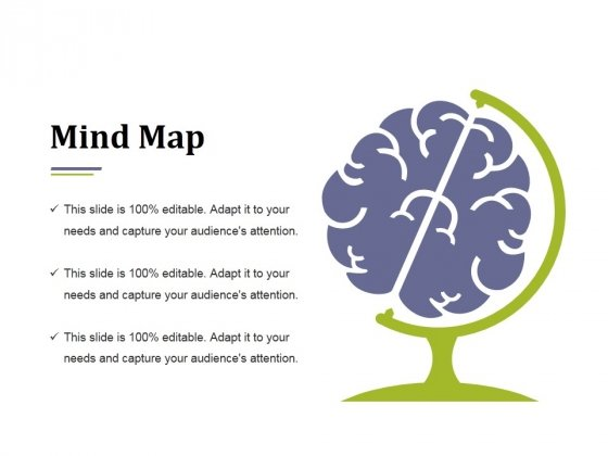 Mind Map Ppt PowerPoint Presentation Gallery Examples