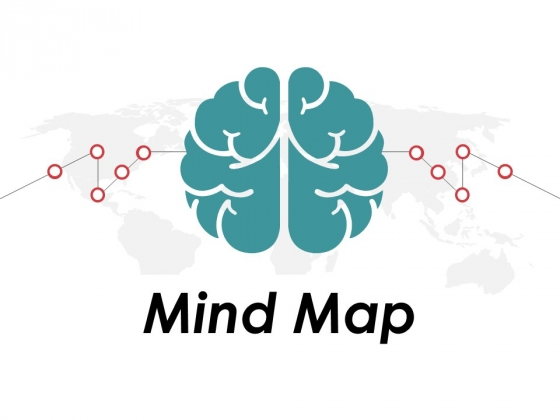 Mind Map Ppt PowerPoint Presentation Gallery Format Ideas