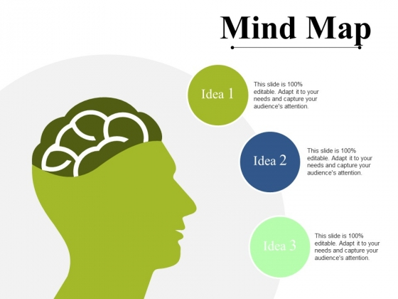 Mind Map Ppt PowerPoint Presentation Icon Format
