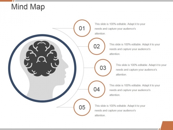 Mind Map Ppt PowerPoint Presentation Icon Gridlines