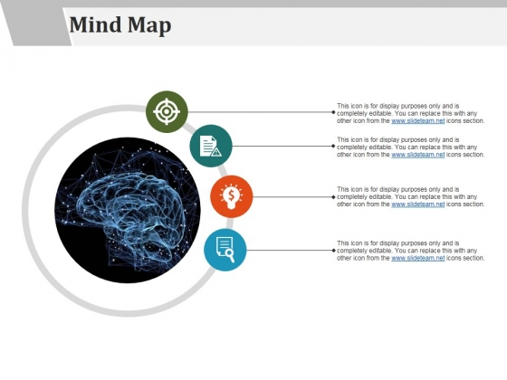 Mind Map Ppt PowerPoint Presentation Icon Visual Aids