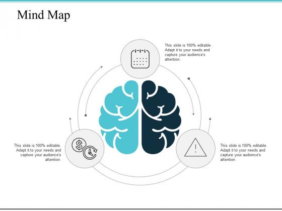 Mind Map Ppt PowerPoint Presentation Ideas Good