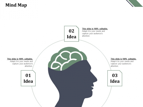 Mind Map Ppt PowerPoint Presentation Ideas Show