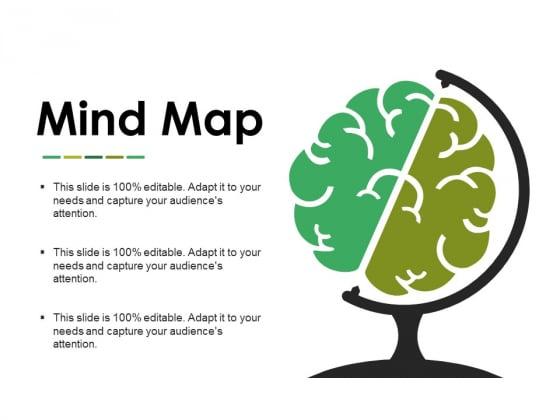Mind Map Ppt PowerPoint Presentation Ideas Smartart