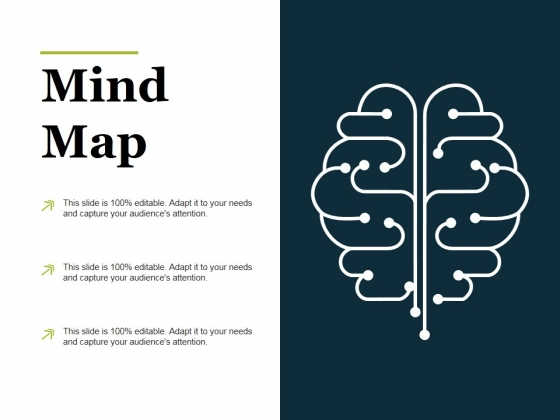 Mind Map Ppt PowerPoint Presentation Infographic Template Backgrounds