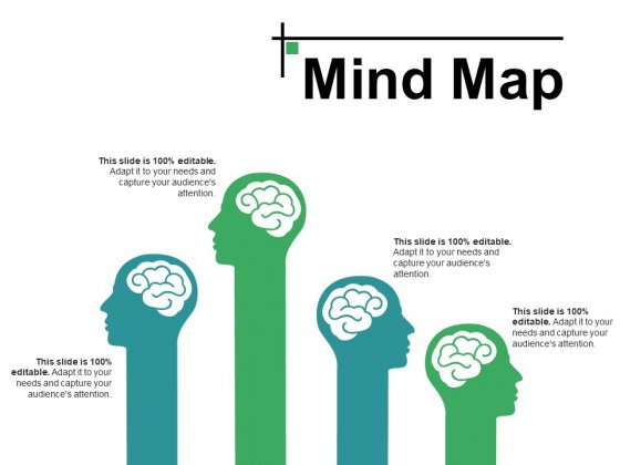 Mind Map Ppt PowerPoint Presentation Infographic Template Deck