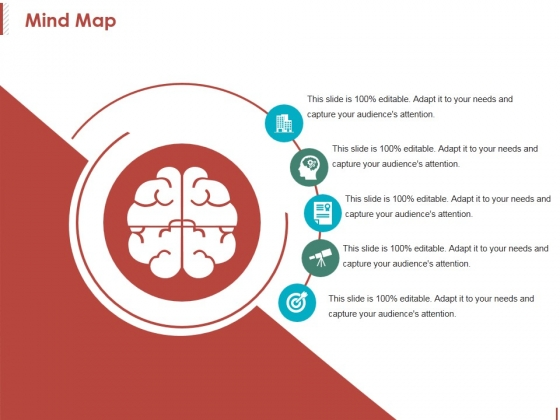 Mind Map Ppt PowerPoint Presentation Infographic Template Diagrams