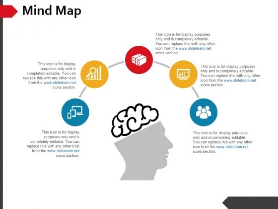 Mind Map Ppt PowerPoint Presentation Infographic Template Shapes