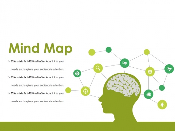 Mind Map Ppt PowerPoint Presentation Infographics Deck