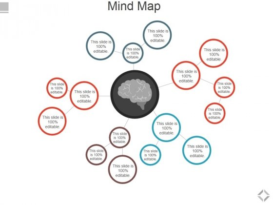 Mind Map Ppt PowerPoint Presentation Infographics Smartart