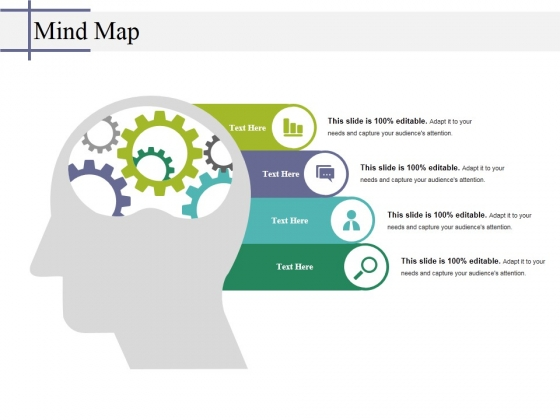 Mind Map Ppt PowerPoint Presentation Infographics Templates