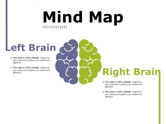 Mind Map Ppt PowerPoint Presentation Inspiration Deck