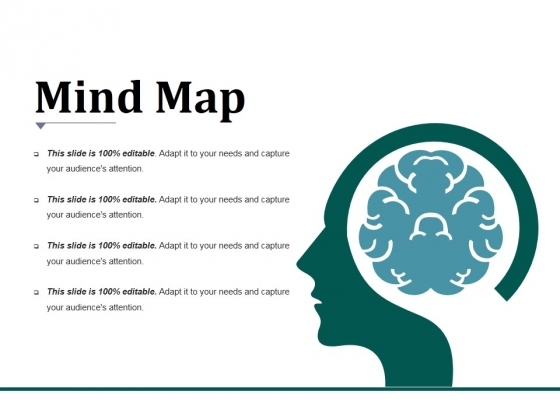 Mind Map Ppt PowerPoint Presentation Inspiration Example Introduction