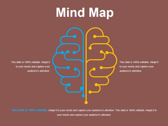 Mind Map Ppt PowerPoint Presentation Inspiration Show