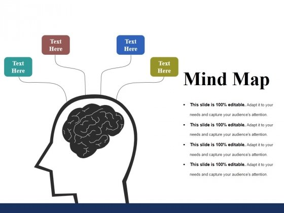 Mind Map Ppt PowerPoint Presentation Layouts Gridlines