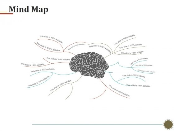 Mind Map Ppt PowerPoint Presentation Model Grid