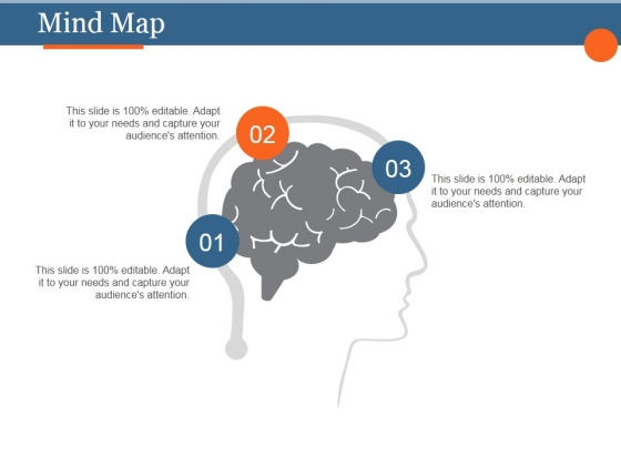 Mind Map Ppt PowerPoint Presentation Model Show