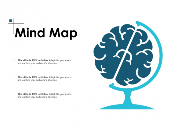 Mind Map Ppt PowerPoint Presentation Outline Picture
