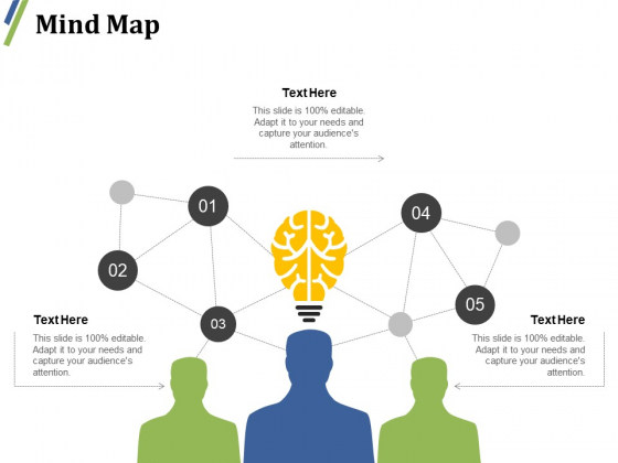 Mind Map Ppt PowerPoint Presentation Pictures Summary