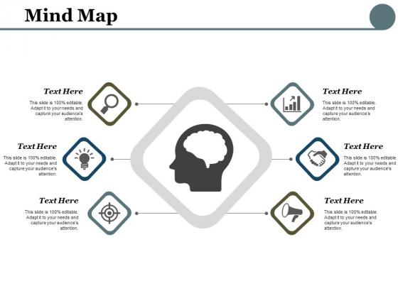 Mind Map Ppt PowerPoint Presentation Portfolio Graphics