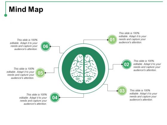 Mind Map Ppt PowerPoint Presentation Portfolio Guidelines
