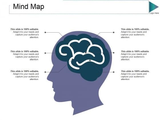 Mind Map Ppt PowerPoint Presentation Portfolio Slide