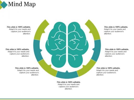 Mind Map Ppt PowerPoint Presentation Portfolio Template