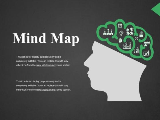 Mind Map Ppt PowerPoint Presentation Portfolio Tips