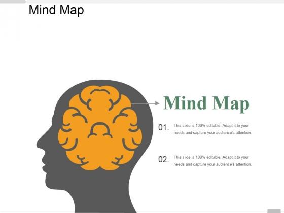 Mind Map Ppt PowerPoint Presentation Portfolio Topics