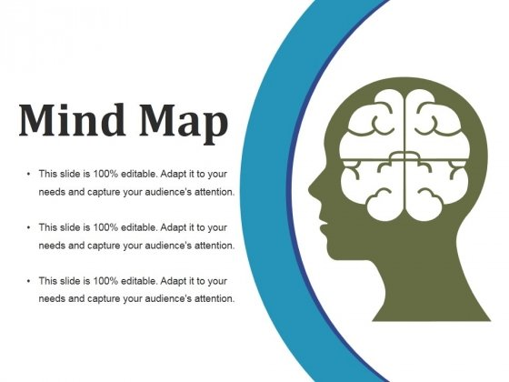 Mind Map Ppt PowerPoint Presentation Professional Structure