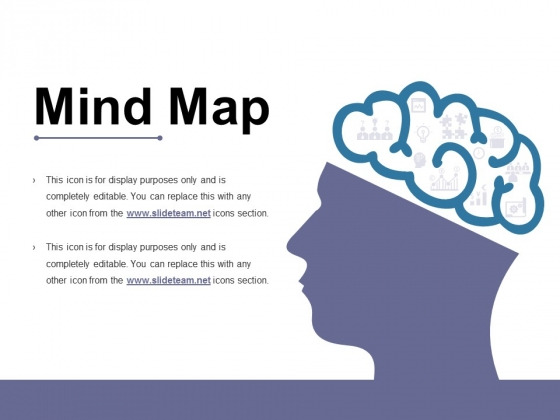 Mind Map Ppt PowerPoint Presentation Show Example Topics