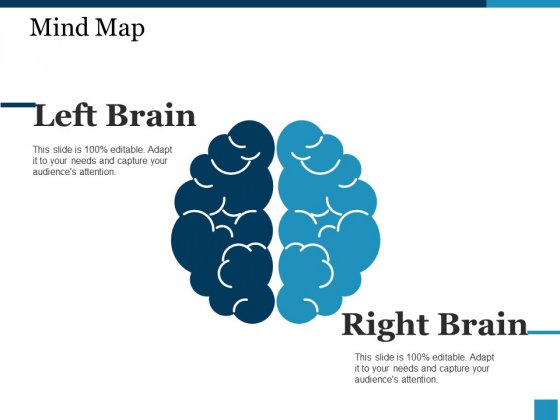 Mind Map Ppt PowerPoint Presentation Show Visual Aids