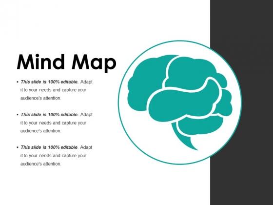 Mind Map Ppt PowerPoint Presentation Slides Background Image