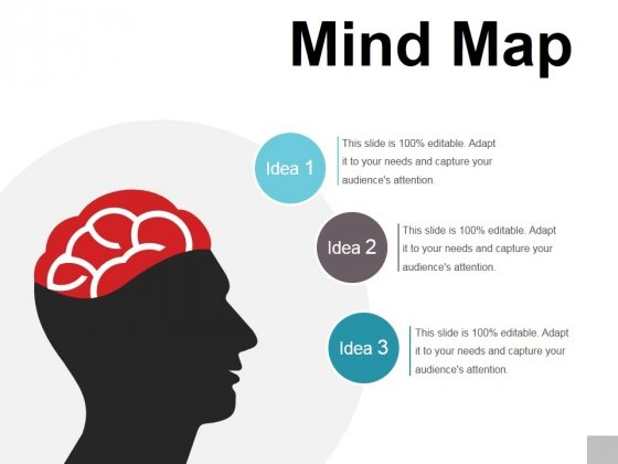 Mind Map Ppt PowerPoint Presentation Slides Good