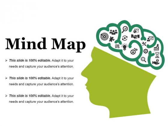 Mind Map Ppt PowerPoint Presentation Slides Infographic Template